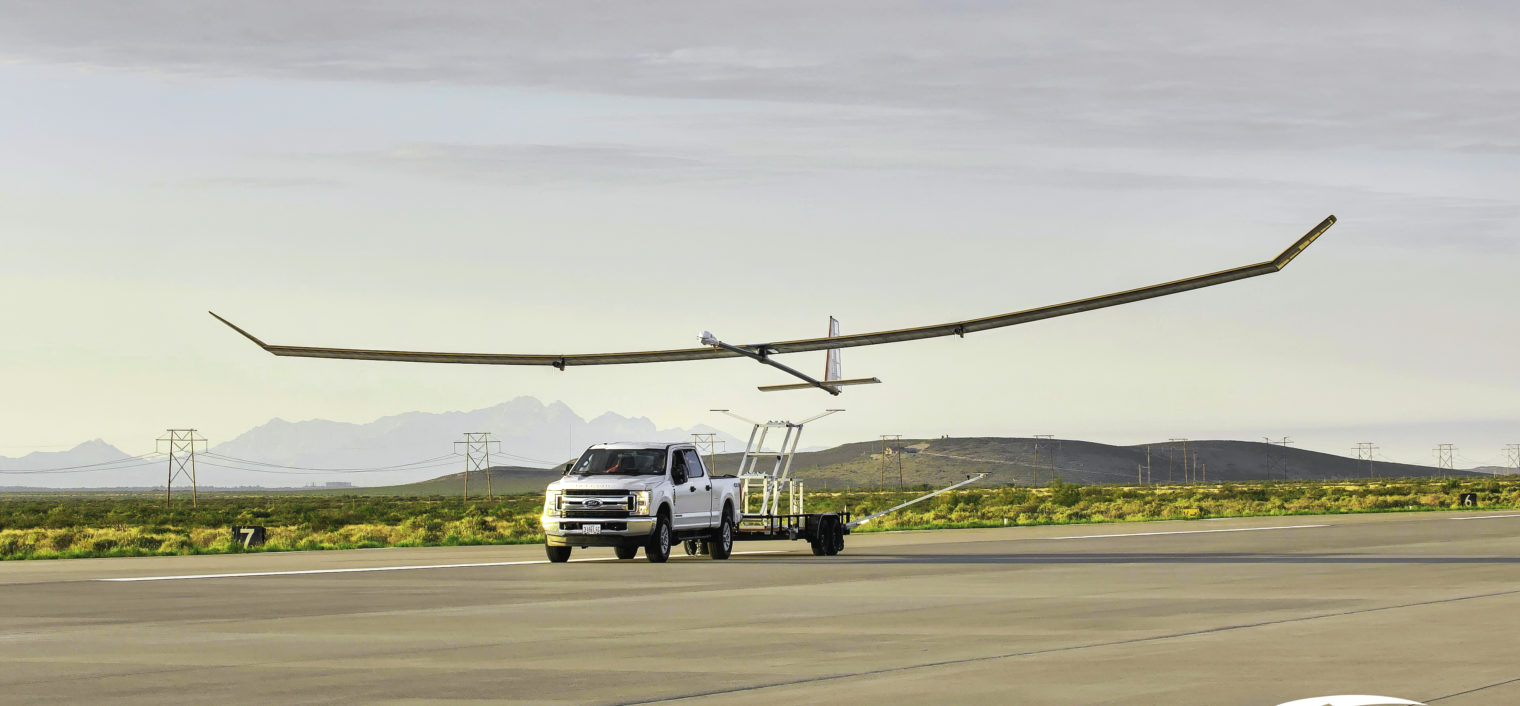SULE-Test-Flight